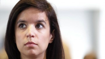 Nadia Sminate, première maire d'origine marocaine en Belgique