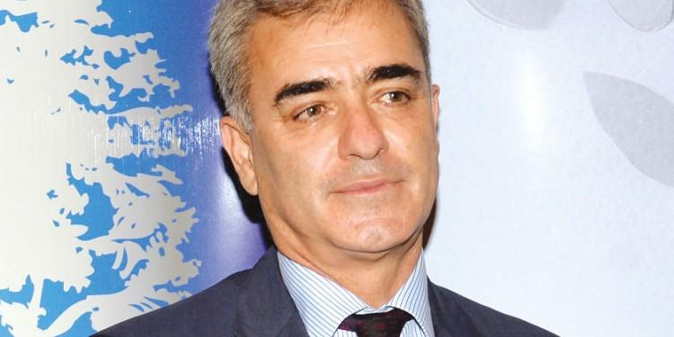 Farid Bensaïd, PDG d'AFMA