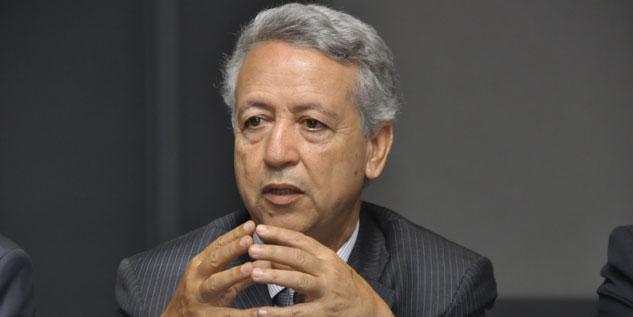 Mohamed Sajid, secrétaire général du parti de l'Union Constitutionnelle