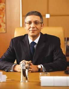 MohamedHassanBensalahPresidentGroupeHolmarcom