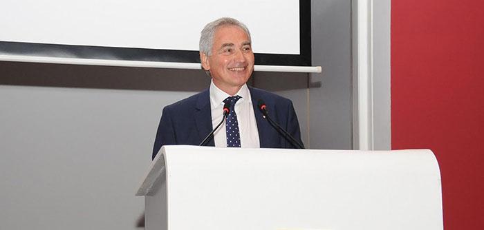 M. Jacques Prost, Directeur Général du Groupe Renault Maroc.