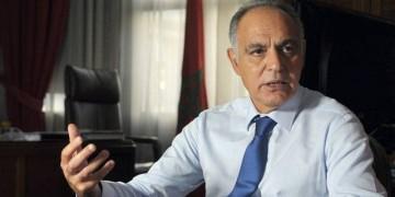 Salaheddine Mezouar, ministre des affaires étrangères et de la Coopération