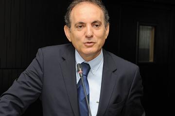 Abderrafie Zouiten, Directeur général de l'ONMT.