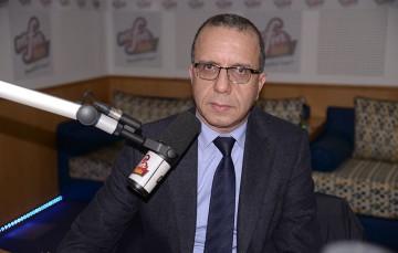 Abdessamad Sadouk, Secrétaire Général de Transparency Maroc