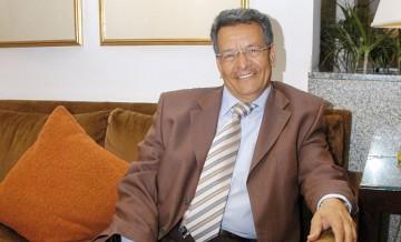 Ahmed OUAYACH, Président de la Confédération Marocaine de l'Agriculture et de Développement Durable (COMADER).