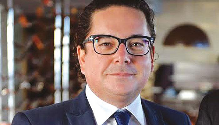 Yassine Lahlou,Directeur général de Meilleurtaux au Maroc