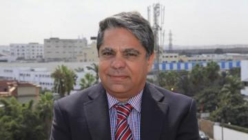 Karim Tazi, DG de Richbond