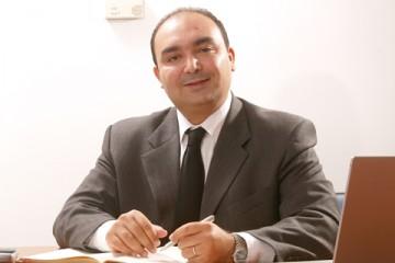 Moncef Belkhayat, président de H&S Invest Holding