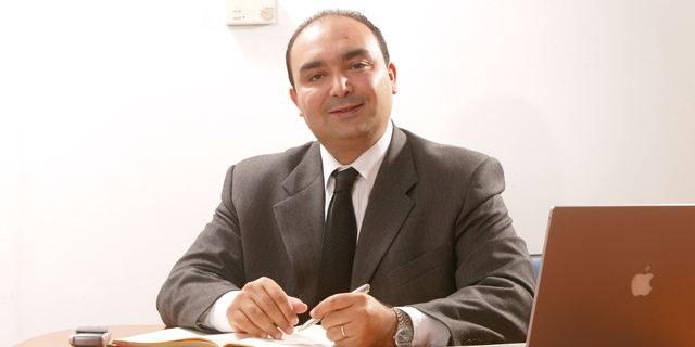 Moncef Belkhayat, Président, Dislog Group.