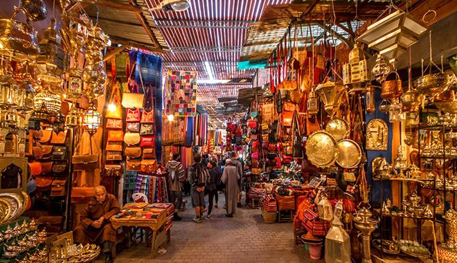 Artisanat-marocain