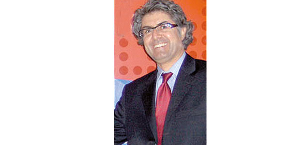 Asaf Sasaoglu, nouveau DG de Vivo Energy Maroc