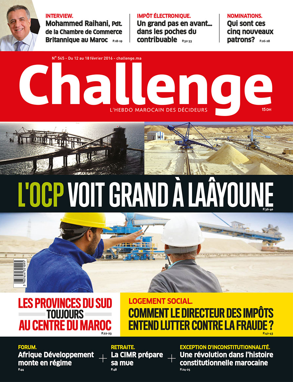 Challenge-545