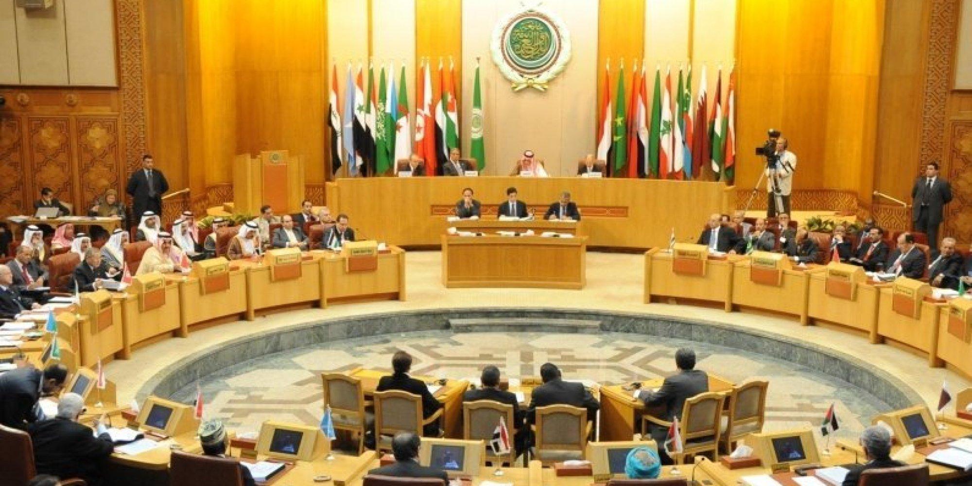 TEMPS et CONTRETEMPS: Son déclin mène la Ligue Arabe vers l'inutilité