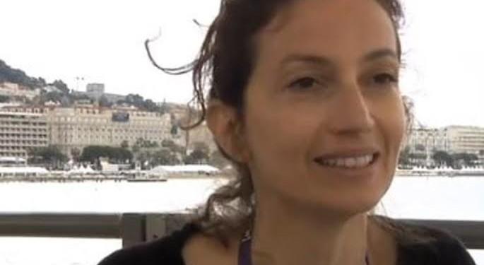 Audrey Azoulay, ministre française de la Culture et de la Communication