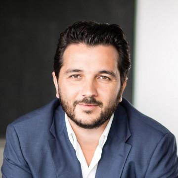 Youssef Chraïbi, président du groupe Outsourcia