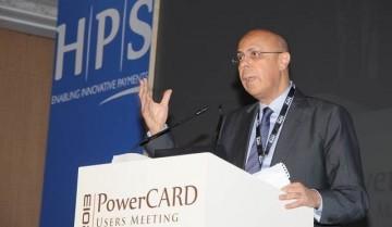 Mohamed Horani PDG de HPS