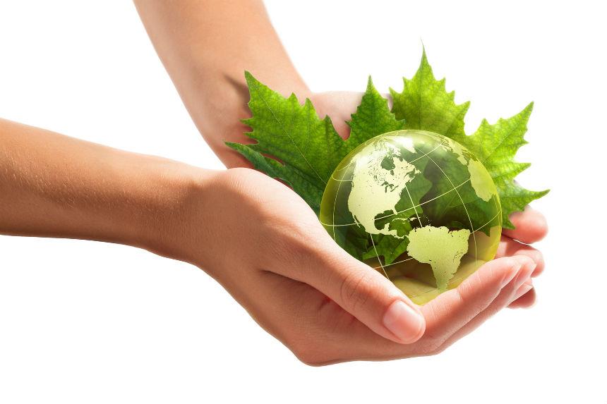 Le 1er forum marocain des m tiers verts for Travailler dans les espaces verts