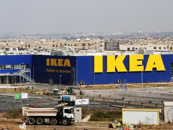 Ikea ouvre son magasin zenata le 16 mars - Ikea casablanca marocco ...