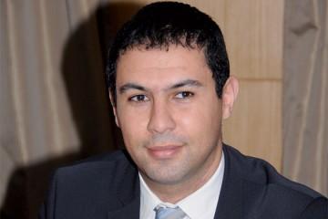 Khalid Baddou, Président de l'Association Marocaine du Marketing et de la Communication