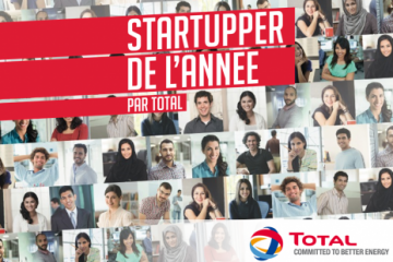 startup maroc total