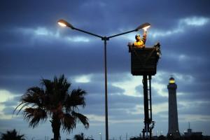 Eclairage-Public-1---Lydec-Casablanca