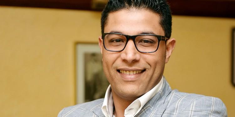 Rizk Housni, Fondateur de Mymarket.ma
