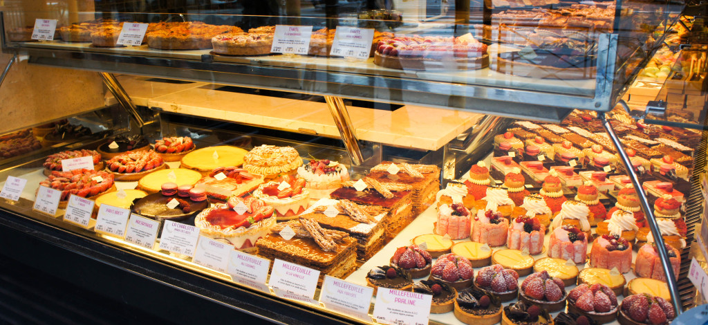 French Cafe Bakery In Quebec
