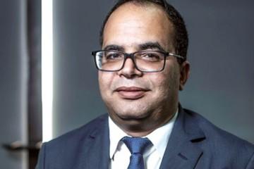Larbi Hilali, Ombudsman du groupe OCP.