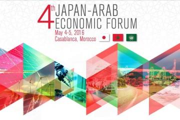 Forum arabe japon