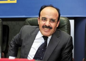 Président de la région Tanger-Tetouan