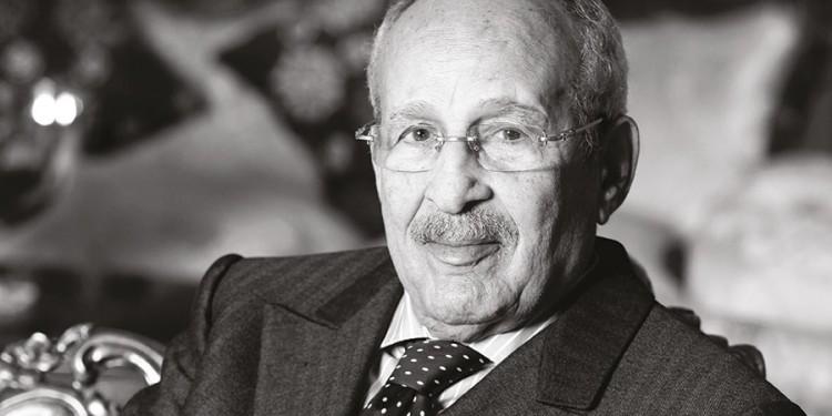 Miloud Chaabi,  fondateur de Ynna Holding