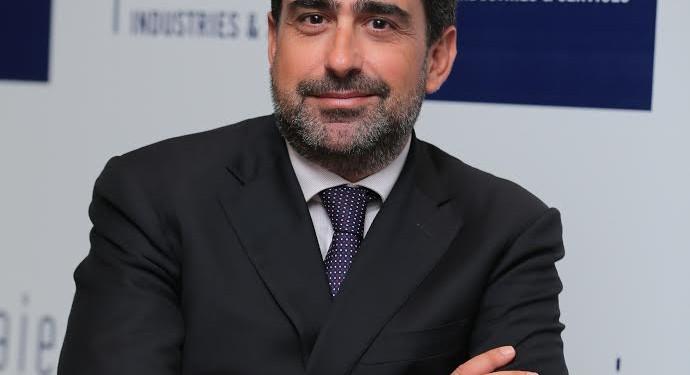 Saad Berrada Sounni, président de Palmeraie Industries & Service.