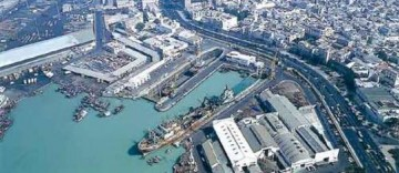 Port-Casablanca