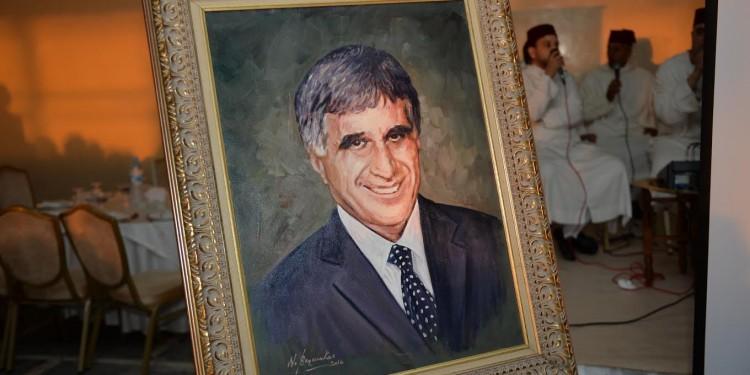 Le portrait de Stéphane Galoustian le directeur général de Renault Commerce Maroc décédé vendredi dernier