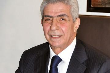 Abdallah Benhamida,  Président de l'Association professionnelle des sociétés de financement (APSF)