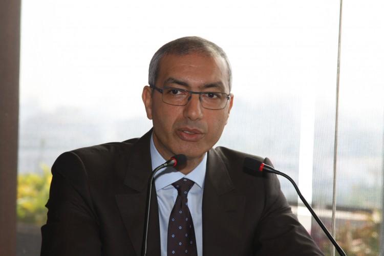 Hassan Bertal, Directeur Général Adjoint du groupe Attijariwafa bank, en charge du Marché de l'Entreprise.