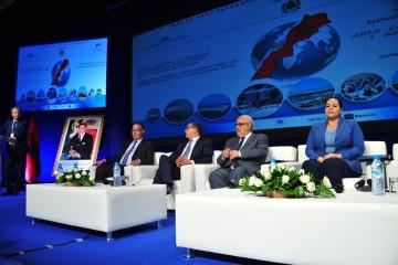 Ouverture à Skhirat d'un colloque international sur le modèle de développement marocain
