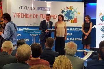 """Trophées La Razon du tourisme : le Maroc reçoit le prix de la """"Meilleure destination internationale"""""""