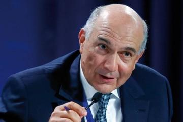 Mostafa Terrab, PDG de l'OCP