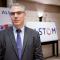 Brahim Soua, nouveau DG d'Alstom Maroc.