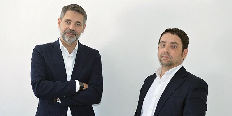 Ghali-Kettani-et-Yann-Doleans : fondateurs de l'Observatoire de la relation client