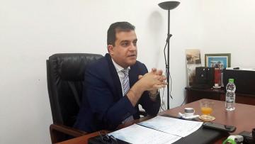 Mohammed Karim Jennane, Administrateur Directeur Général de Sothermy.