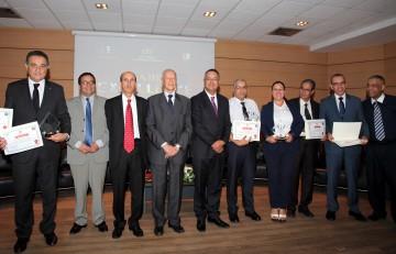 Cérémonie de remise du 1er label d'excellence en formation hôtelière et touristique au Maroc