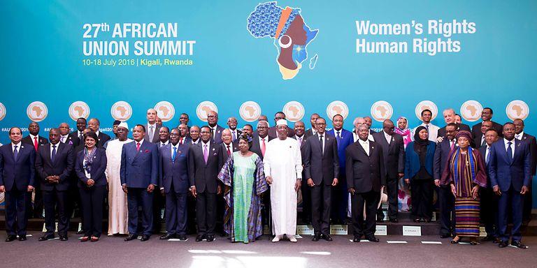 Plusieurs pays réitèrent leur soutien au retour du Maroc à l'UA