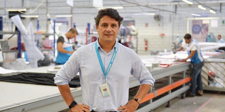Borja Sanchez, DG Décathlon Maroc