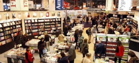 salon du livre de paris 2017 le maroc premier invit d