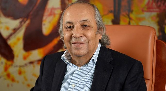Abdallah Lahlou-Filali, Président du groupe Pharma 5