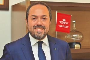 Abdelhamid ADDOU, PDG de Royal Air Maroc