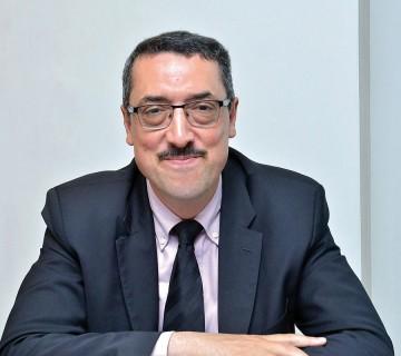 Anouar Benazzouz, DG des Autoroutes du Maroc (ADM).