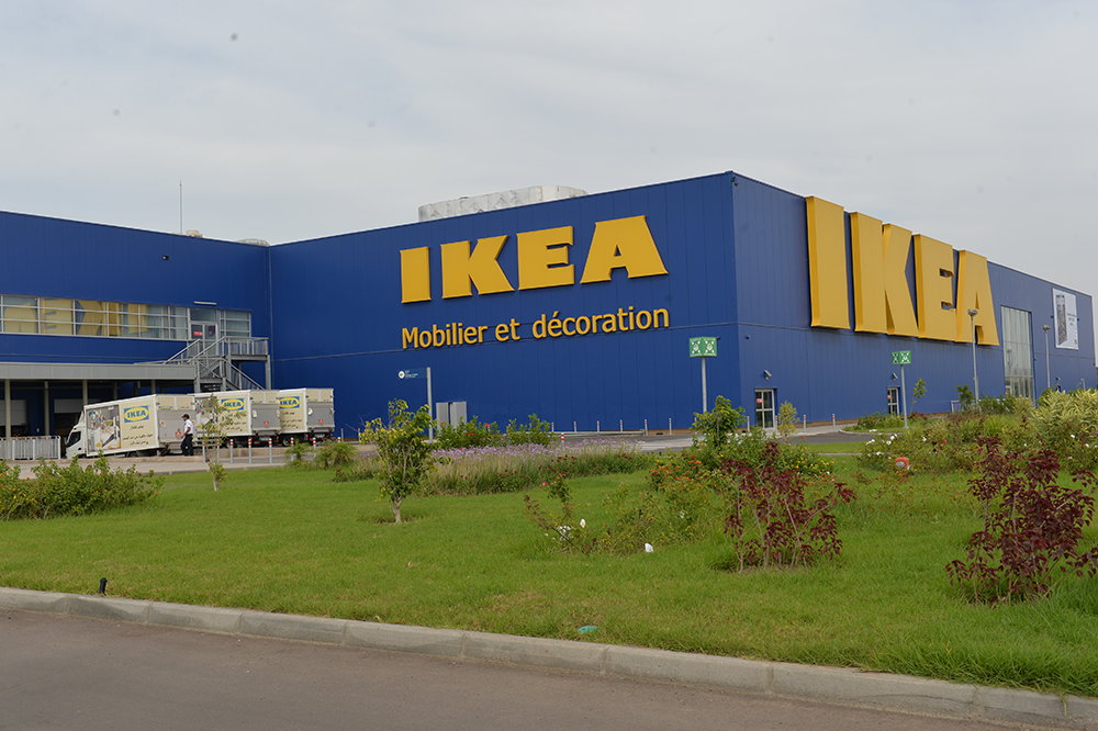 Ameublement d 39 int rieur ikea lance son catalogue 2017 for Ikea financing us 2017